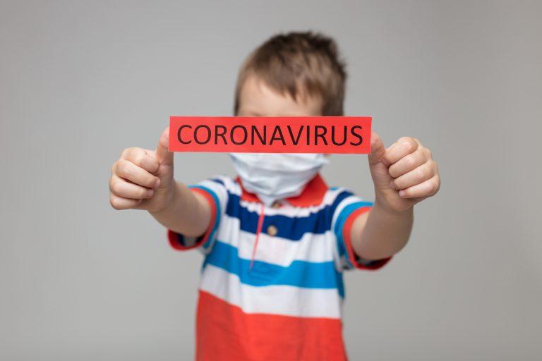 Honduras | Alerta por niños con COVID: 15 hospitalizados y 3 en UCI; ¿qué pasa?