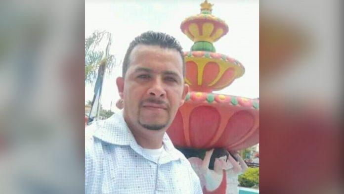 matan a pastor evangélico en Santa Bárbara