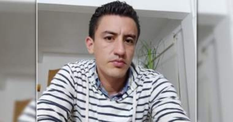 SPS: ingeniero está desaparecido desde hace tres días; familia ruega por ayuda