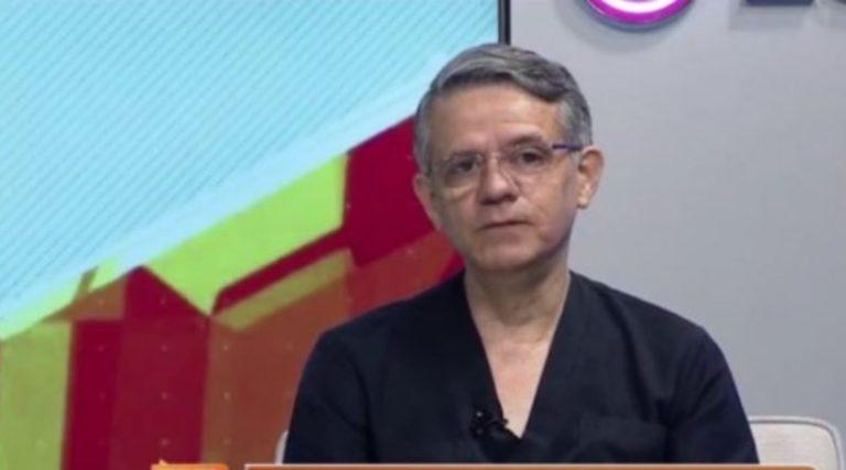 José Matheu, exsecretario de Salud, aspirará a la presidencia de Honduras