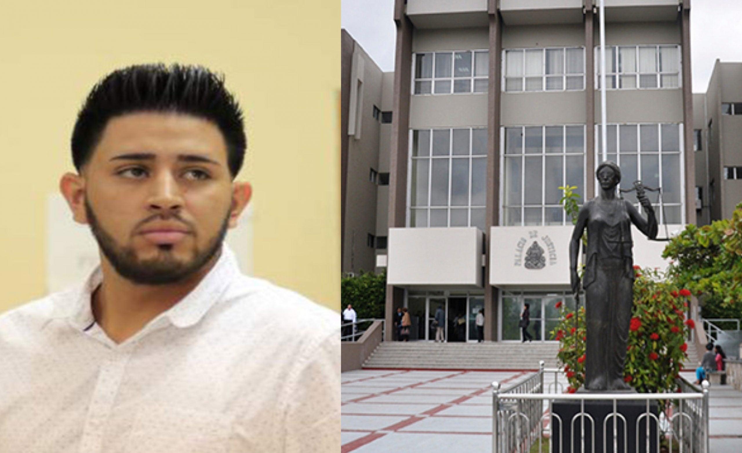 CSJ pide repetir juicio Kevin Solórzano