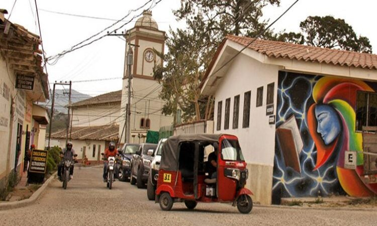 COVID-19: Marcala, La Paz, se suma a circulación por dígitos