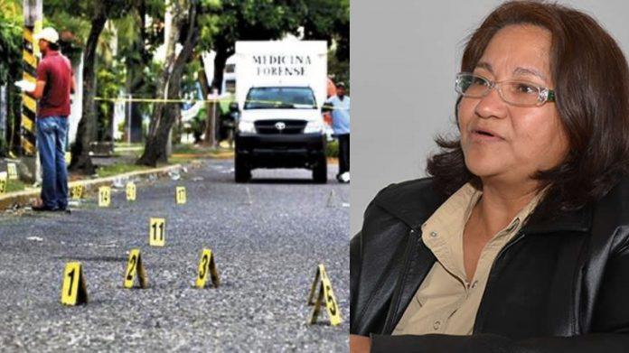 Honduras tercer país más violento Latinoamérica