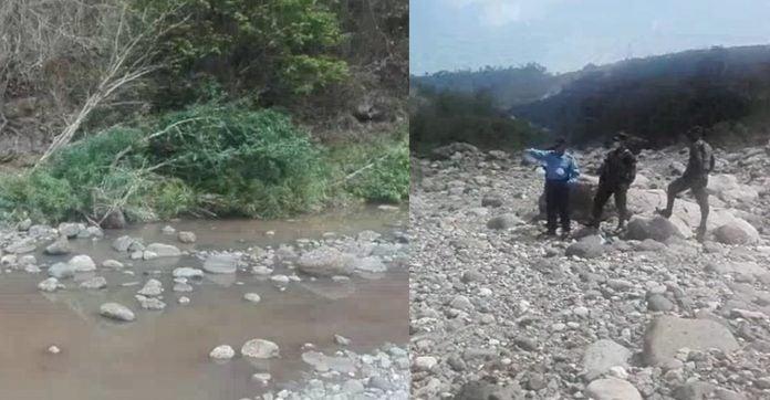 Encuentran cuerpo mujer río Tablón