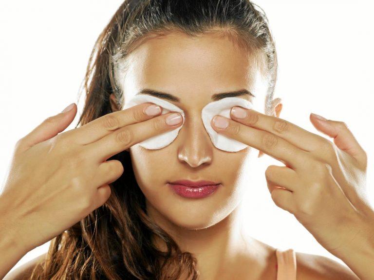 SALUD  ¿Por qué aparecen las ojeras o bolsas en los ojos?