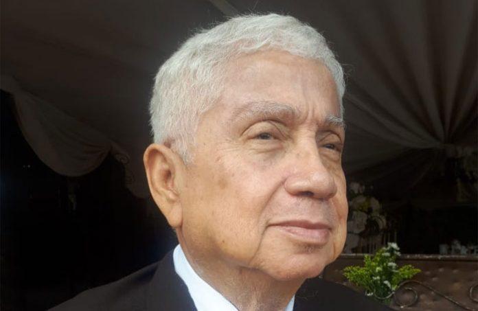 Pablo José Cámbar COVID-19