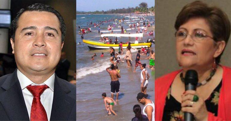 PASÓ EN LA SEMANA: Sentencia de Tony, Semana Santa y captura para María Luisa Borjas