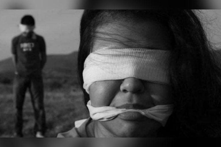 Hay más de 700 menores hondureños desaparecidos, según INTERPOL