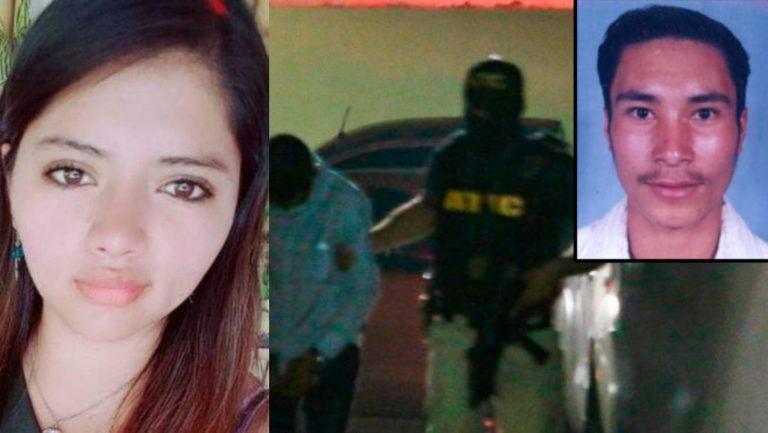 Caso Keyla: ¿Quién es el policía acusado y qué papel jugó la noche de su muerte?
