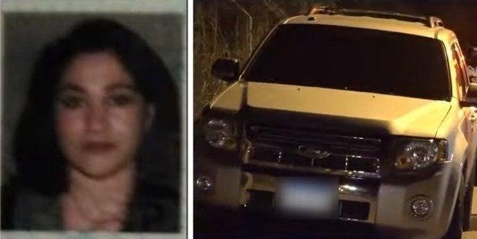 Matan a abogada y la dejan dentro de camioneta en Copacabana de TGU
