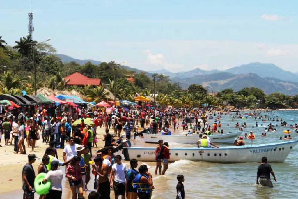 turismo semana santa 2021