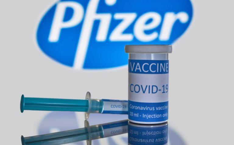 Gobierno asegura tener pláticas «avanzadas» para obtener vacunas de Pfizer