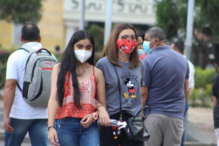 Salud: Podría haber más variantes de COVID-19 circulando por Honduras
