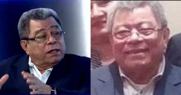 Wilfredo Cruz Campos fallece