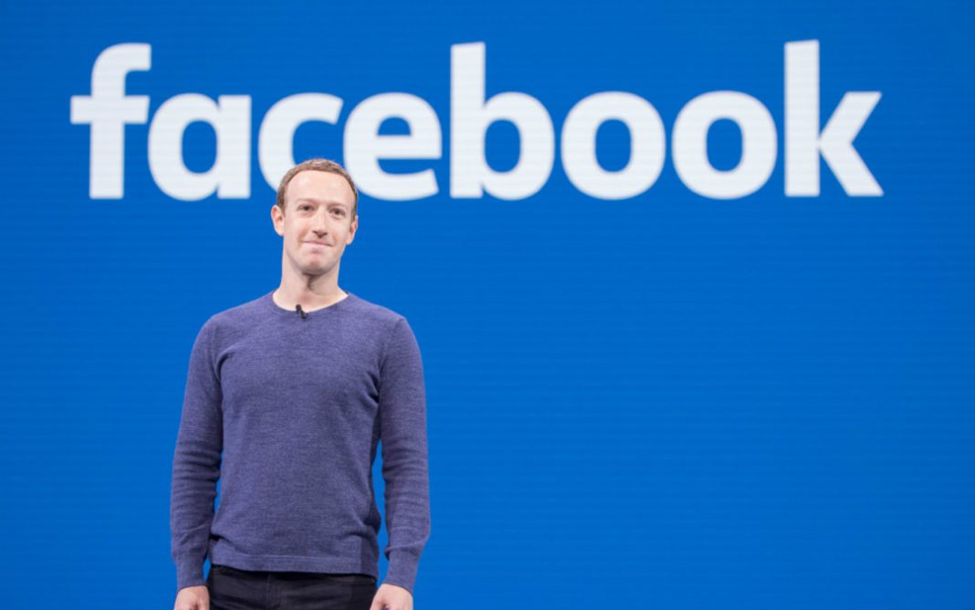 Filtran datos personales Facebook