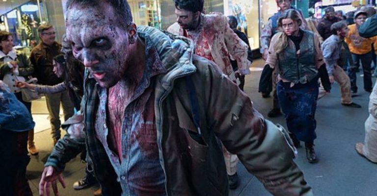 """Gobierno de Estados Unidos ofrece consejos para sobrevivir """"apocalipsis zombie"""""""