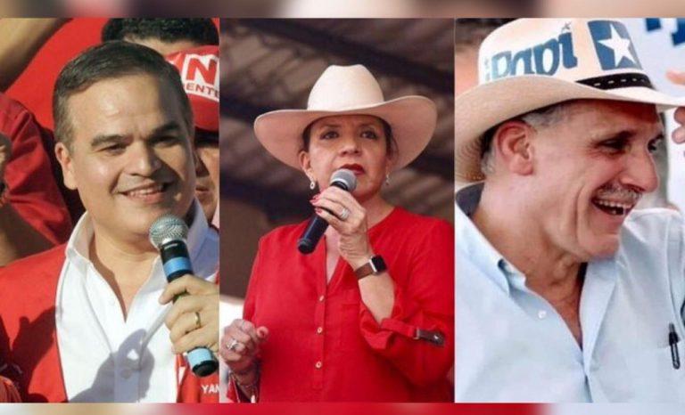 CNE anuncia que resultados a nivel presidencial son «estadísticamente irreversibles»