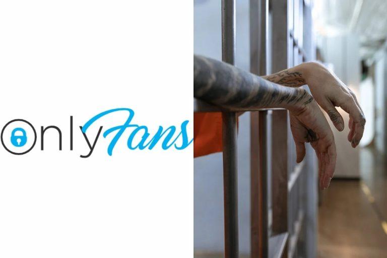 CURIOSA| Reclusos recurren a OnlyFans para ganar dinero desde prisión