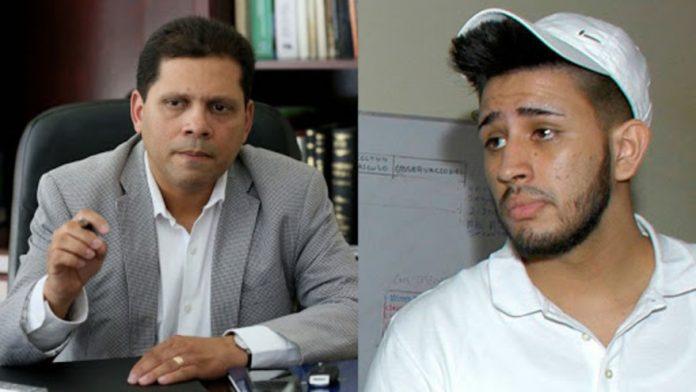 Abogado Jair López: Kevin Solórzano afrontará de nuevo el juicio puesto en libertad