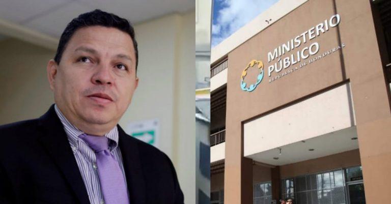 Suspenden audiencia en caso Hermes: fiscal Javier Santos se contagió de COVID