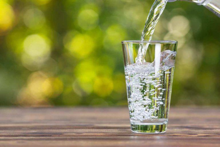SALUD| Los diez beneficios de tomar agua para nuestro cuerpo