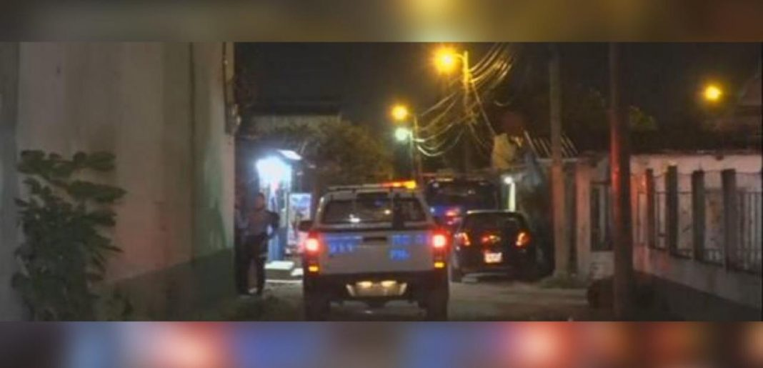 masacre SPS Las Palmas