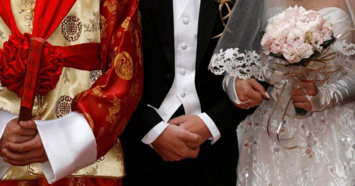 boda hija perdida