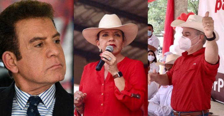 Xiomara invita a la oposición a formar alianza que «derrocará a la dictadura»
