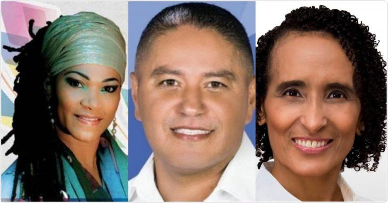 Francisco Morazán  ¿Qué diputados buscaban reelegirse y quedaron fuera?