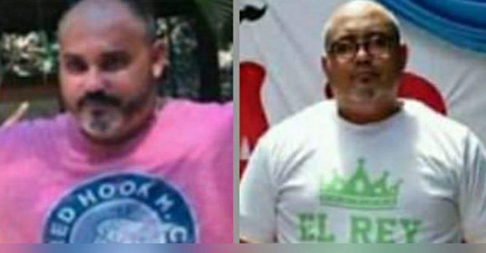 muere odontólogo Óscar Espinoza