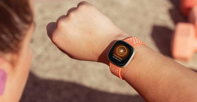 TECNOLOGÍA| Apple Watch podría predecir el virus del COVID