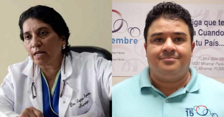 CMH y fundación para migrantes gestionan 1 millón de vacunas para Honduras en EEUU