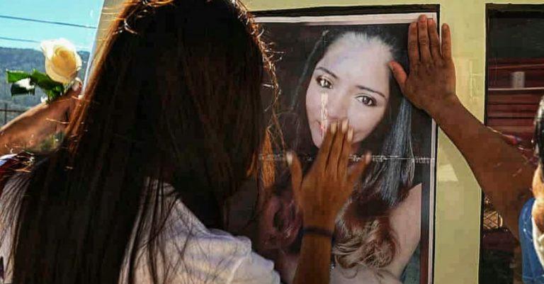 Alto Comisionado de la ONU pide no detener investigación de la muerte de Keyla