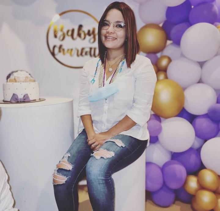 Ariela Cáceres Dennis Andino