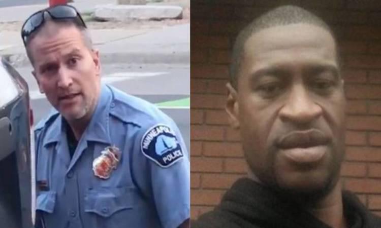 Derek Chauvin: declaran culpable a policía acusado de matar a George Floyd