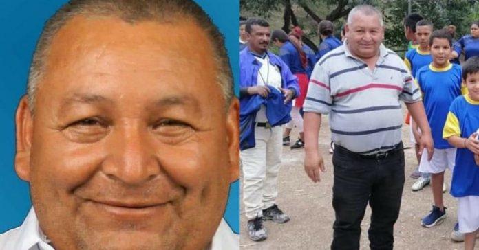 fallece Mariano Cáceres Chacón