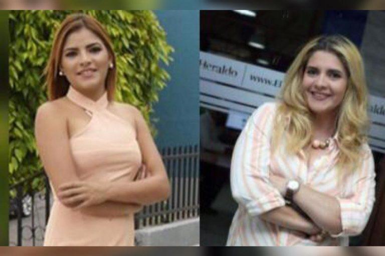 Saraí Espinal responsabiliza a Gaby por cualquier perjuicio que suceda en su contra