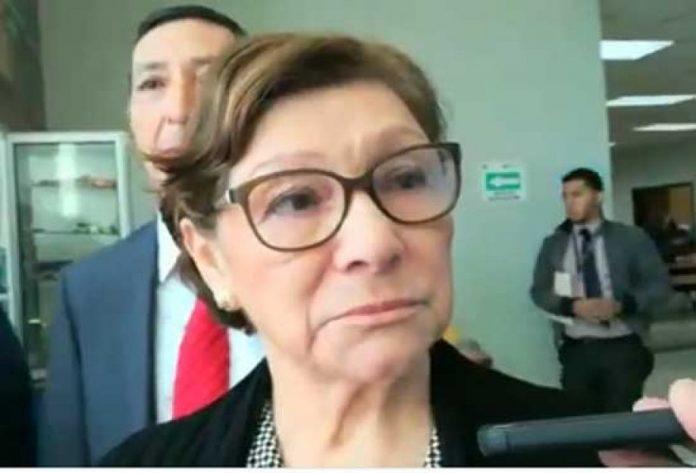 fallece Marta Madrano Luis Zelaya