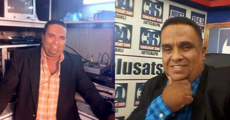 Fallece el periodista Richard Cassulá, en el HE, donde contó muchas historias