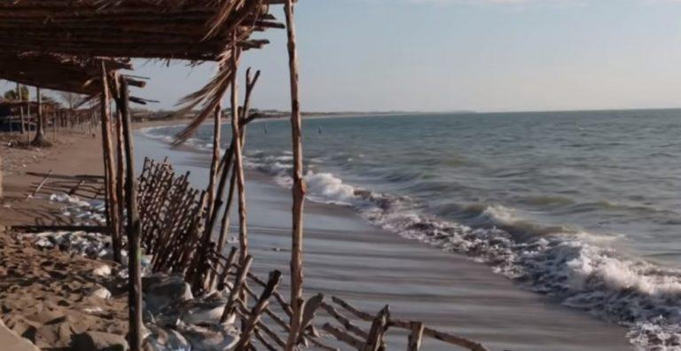 Familias en peligro: ¿Qué riesgos enfrenta Cedeño ante erosión costera? Experto revela