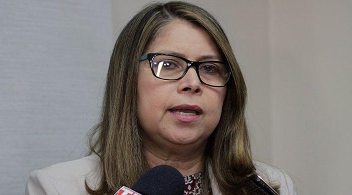 doctora Ida Berenice Molina
