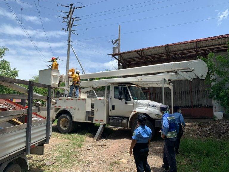 Honduras: tras Semana Santa, ¿hay cortes de energía previstos para este lunes?
