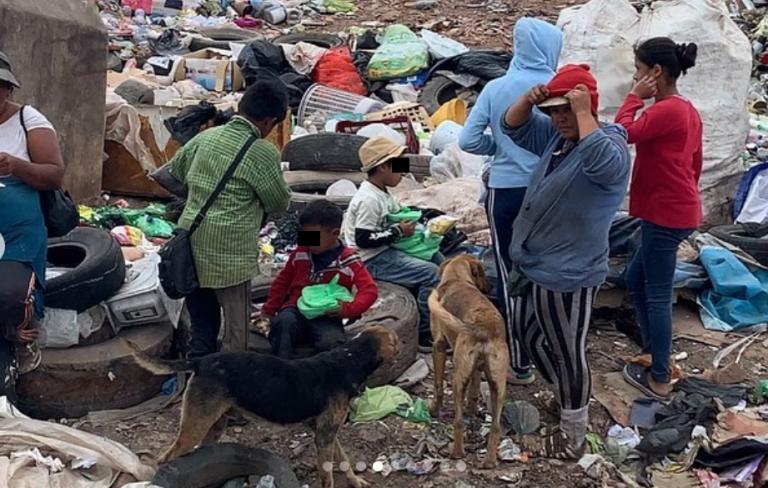 Por COVID, Eta e Iota: Pobreza en Honduras subió a 70 % en 2020, dice la UNAH