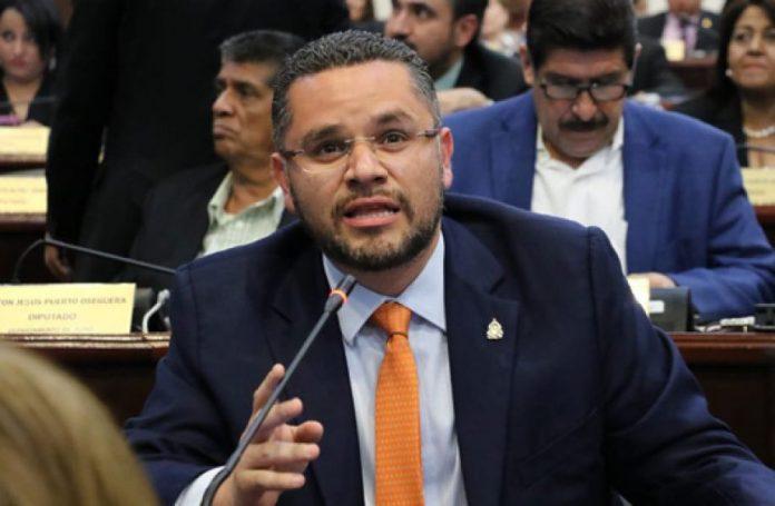 David Chávez funcionario pachorrudos