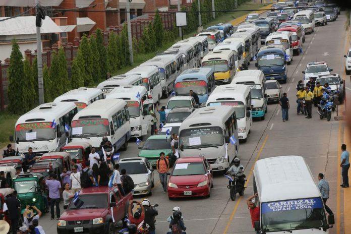 Gobierno y transportistas llegan a un acuerdo