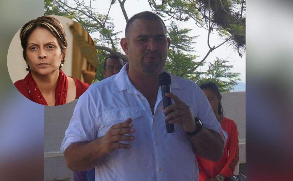 Extradición Mario Cálix