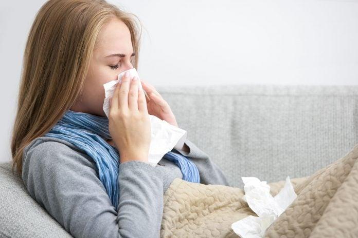 relación entre la rinitis y el asma