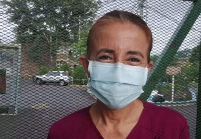 Dra Suyapa Sosa: No hay de «código de guerra» en hospitales, pero sí colapso