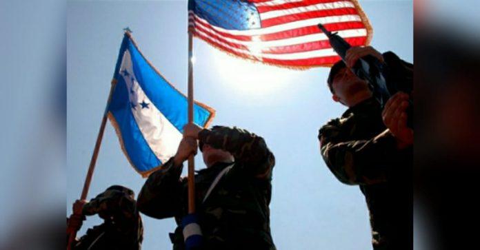 EEUU sugiere no viajar a Honduras
