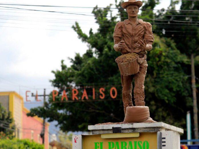 covid-19 El Paraíso catástrofe sanitaria